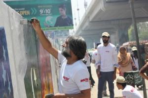 street Art Pakistan-Gujranwala 16