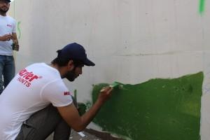 street Art Pakistan-Gujranwala 172