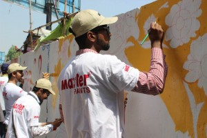 street Art Pakistan-Gujranwala 179