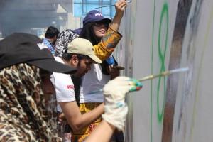 street Art Pakistan-Gujranwala 200
