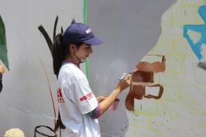 street Art Pakistan-Gujranwala 214