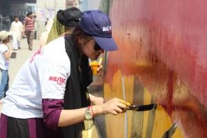 street Art Pakistan-Gujranwala 217