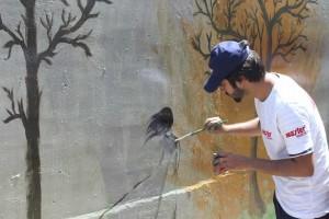 street Art Pakistan-Gujranwala 236
