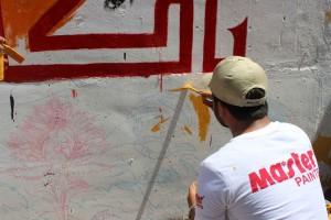 street Art Pakistan-Gujranwala 238
