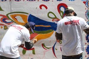 street Art Pakistan-Gujranwala 240