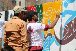 street Art Pakistan-Gujranwala 255