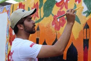 street Art Pakistan-Gujranwala 261