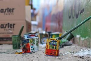 street Art Pakistan-Gujranwala 262