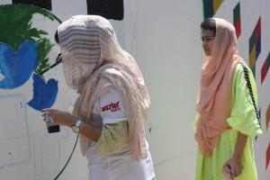 street Art Pakistan-Gujranwala 267