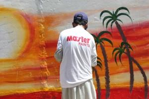 street Art Pakistan-Gujranwala 27