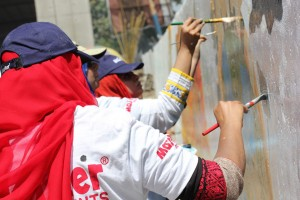 street Art Pakistan-Gujranwala 32