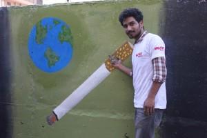 street Art Pakistan-Gujranwala 85