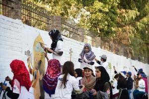 street Art Pakistan-Gujrat15