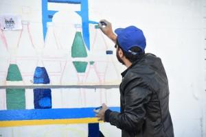 street Art Pakistan-Gujrat17
