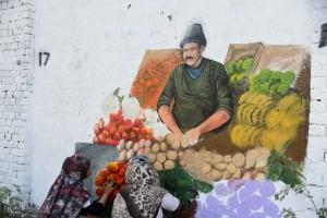 street Art Pakistan-Gujrat23