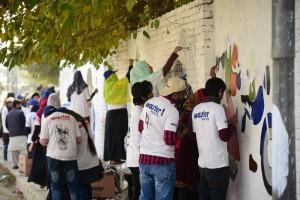 street Art Pakistan-Gujrat24