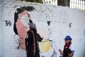 street Art Pakistan-Gujrat25