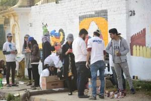 street Art Pakistan-Gujrat26