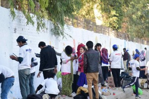 street Art Pakistan-Gujrat28