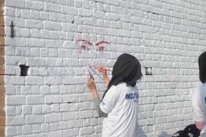 street Art Pakistan-Gujrat3