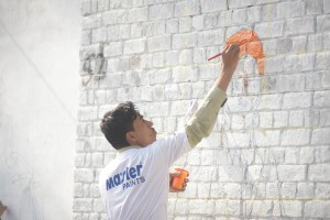 street Art Pakistan-Gujrat5