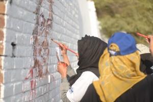 street Art Pakistan-Gujrat8