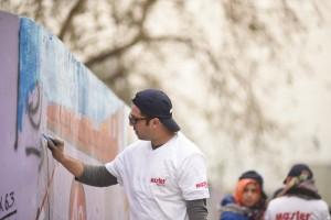 street Art Pakistan-Malakand 10