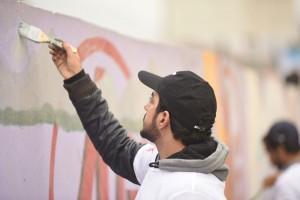 street Art Pakistan-Malakand 11