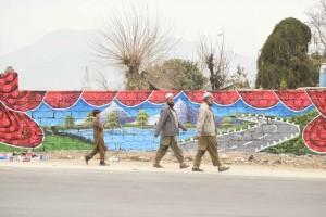street Art Pakistan-Malakand 15
