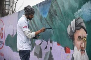 street Art Pakistan-Malakand 16