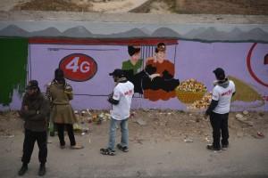 street Art Pakistan-Malakand 18