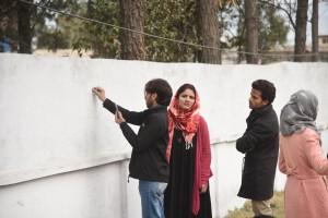 street Art Pakistan-Malakand 22