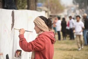 street Art Pakistan-Malakand 25