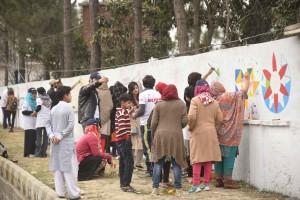 street Art Pakistan-Malakand 26