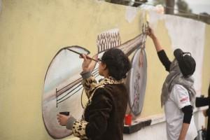 street Art Pakistan-Malakand 29