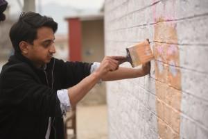 street Art Pakistan-Malakand 31