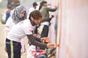street Art Pakistan-Malakand 5
