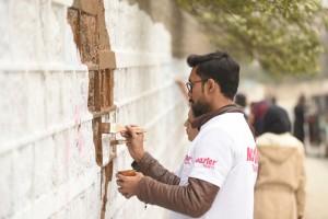 street Art Pakistan-Malakand 8