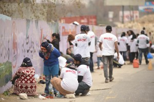 street Art Pakistan-Malakand 9