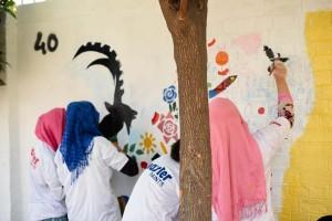 street Art Pakistan-Sargodha11