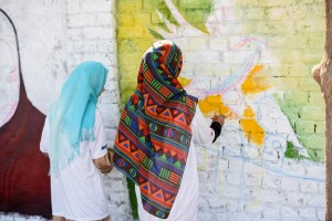 street Art Pakistan-Sargodha13