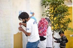 street Art Pakistan-Sargodha19