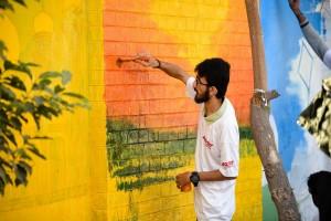 street Art Pakistan-Sargodha21