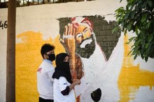 street Art Pakistan-Sargodha23