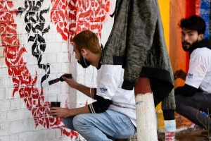 street Art Pakistan-Sargodha27