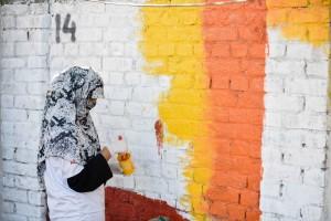 street Art Pakistan-Sargodha5
