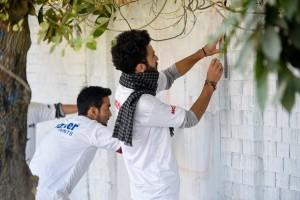 street Art Pakistan-Sargodha7