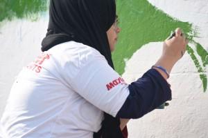 street Art Pakistan-Sialkot 11