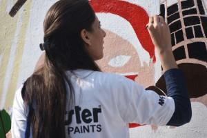street Art Pakistan-Sialkot 13