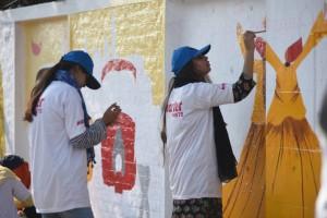 street Art Pakistan-Sialkot 14